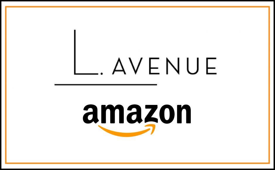 L ave and Amazon